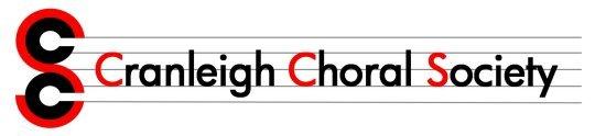 Cranleigh Choral Society Logo